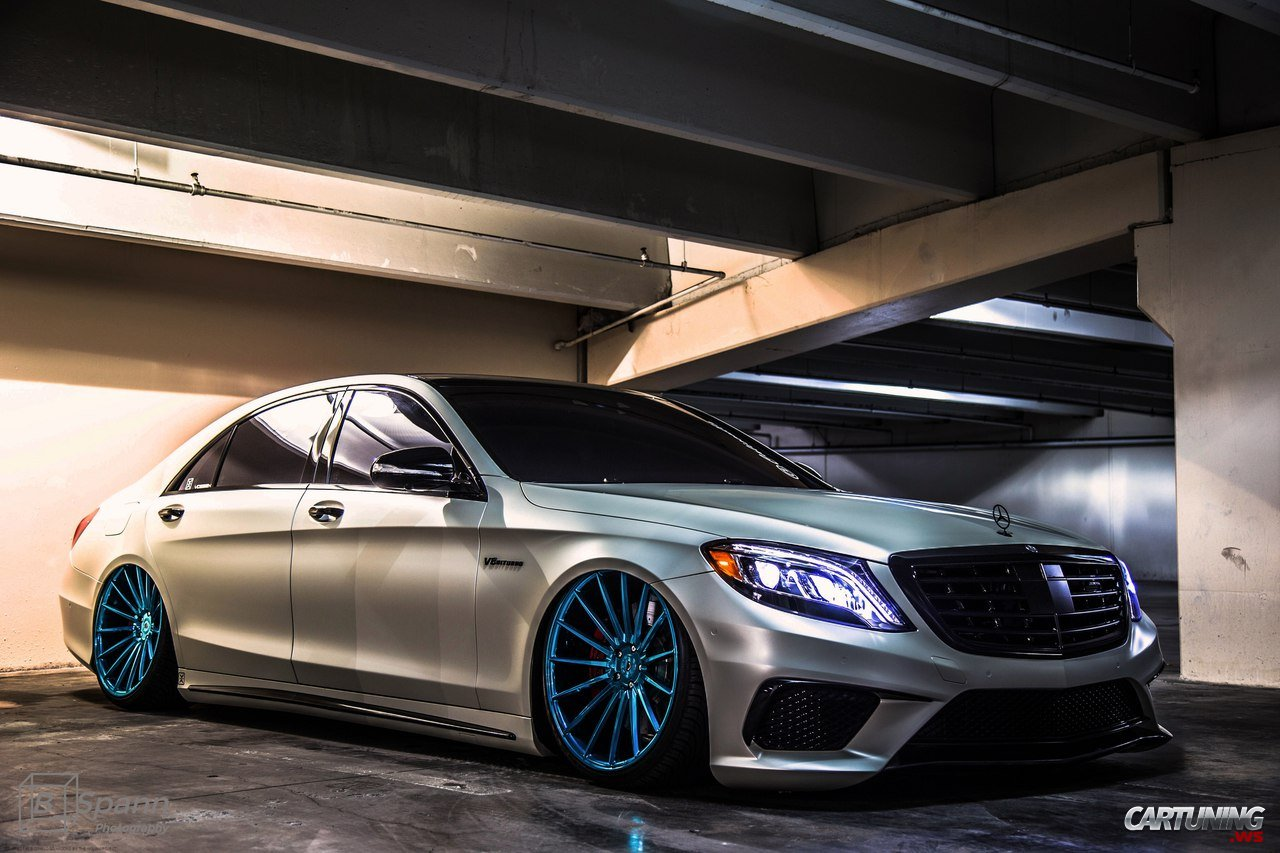 Low mercedes benz s63 amg w222 for Low cost mercedes benz
