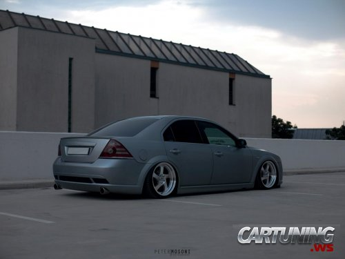 Tuning Ford Mondeo Mk3