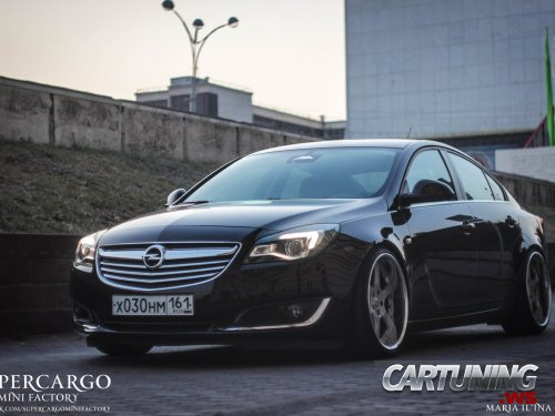 stanced opel insignia. Black Bedroom Furniture Sets. Home Design Ideas