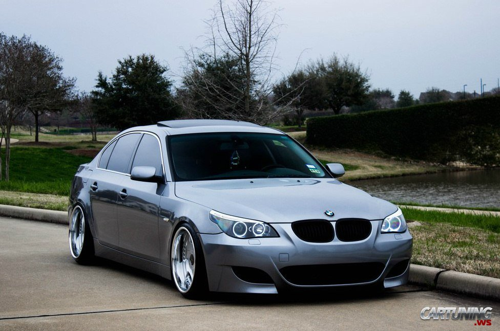 tuning bmw 540i e60. Black Bedroom Furniture Sets. Home Design Ideas