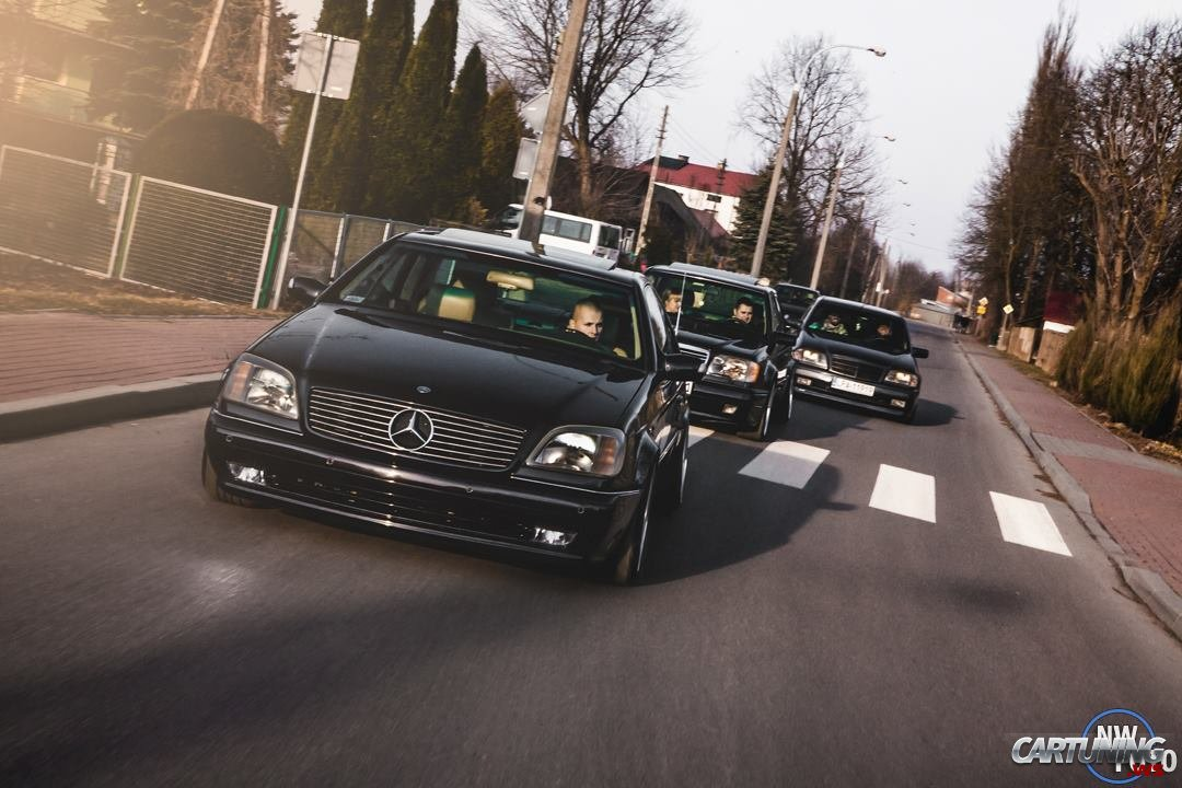 tuning mercedes benz  coupe  cartuning  car tuning     world