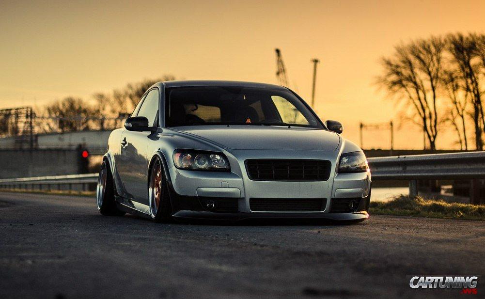 Stance Volvo C30