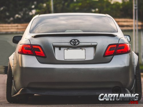 Toyota Camry V40 Widebody