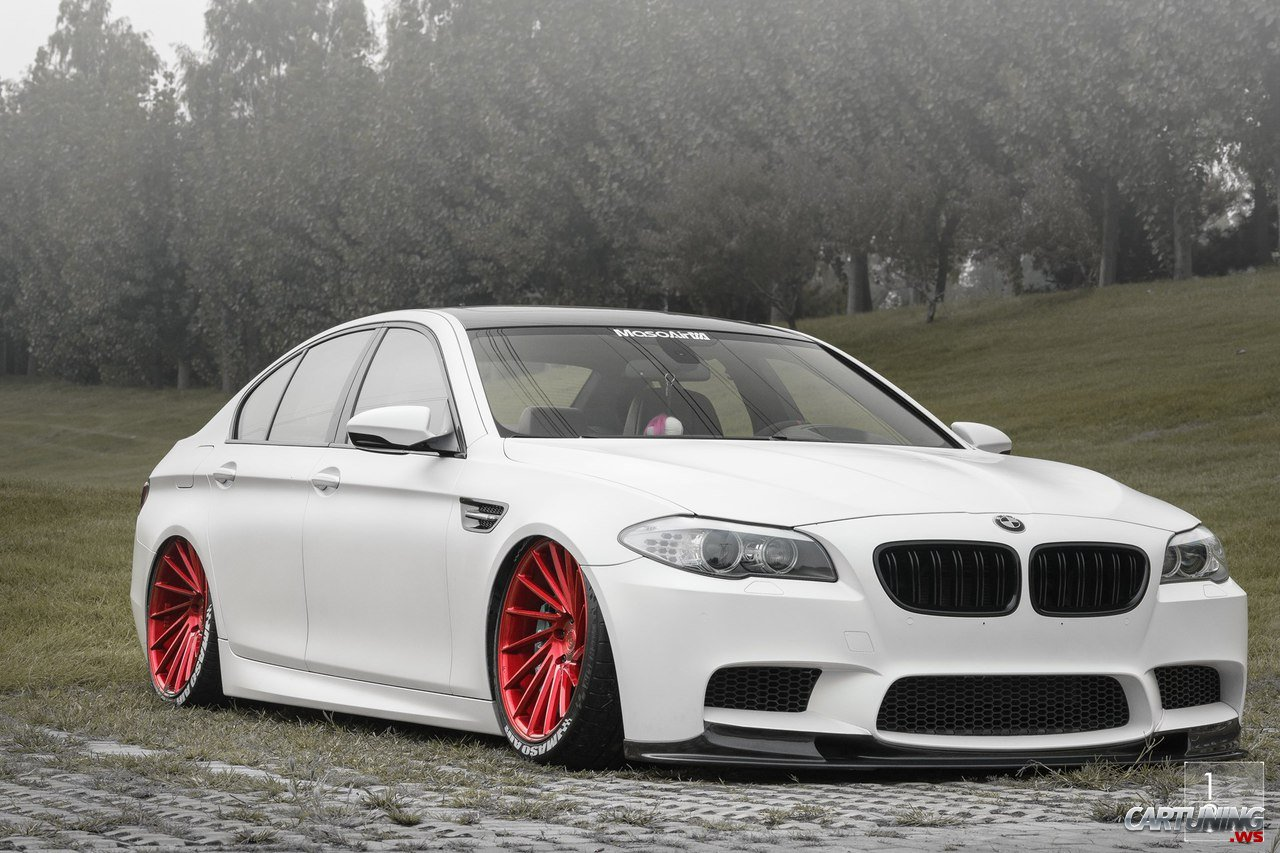 tuning bmw 535i f10 airlift. Black Bedroom Furniture Sets. Home Design Ideas
