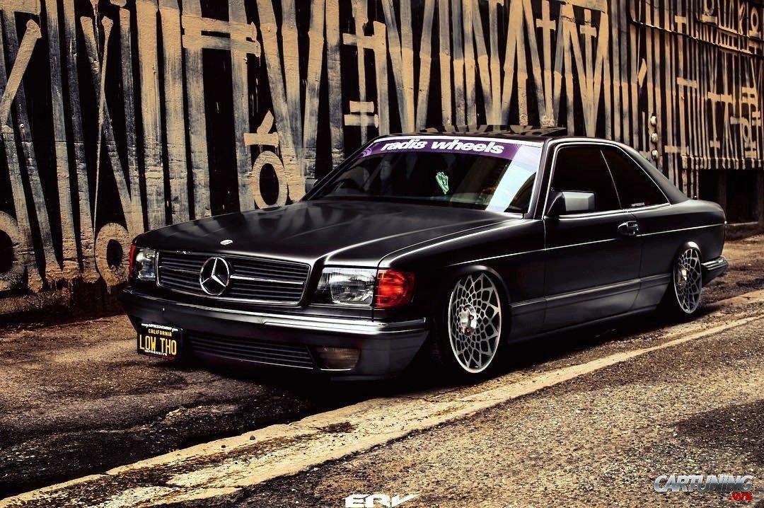 Mercedes C Class Colors