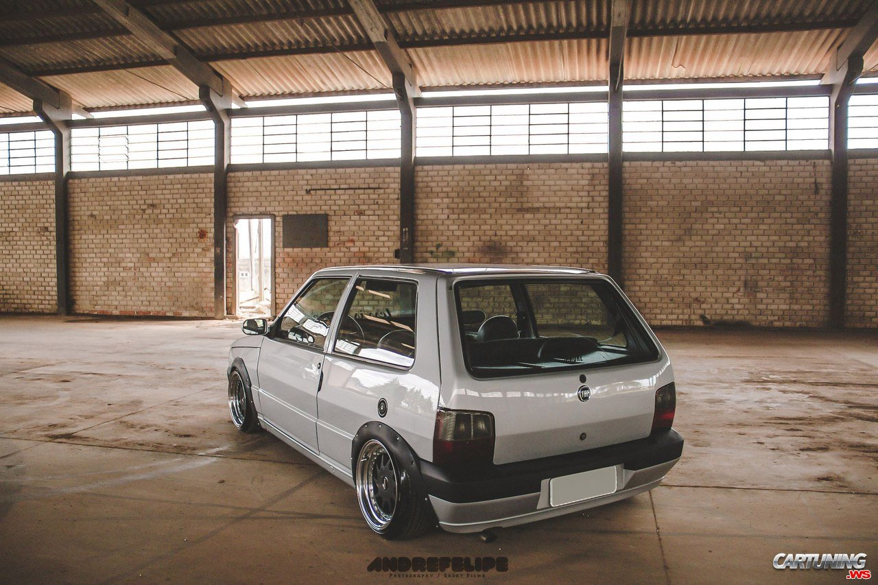 Tuning fiat uno turbo cartuning best car tuning photos from all stance fiat uno tuning fiat uno altavistaventures