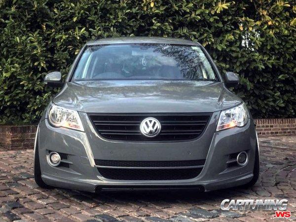 Stance Volkswagen Tiguan