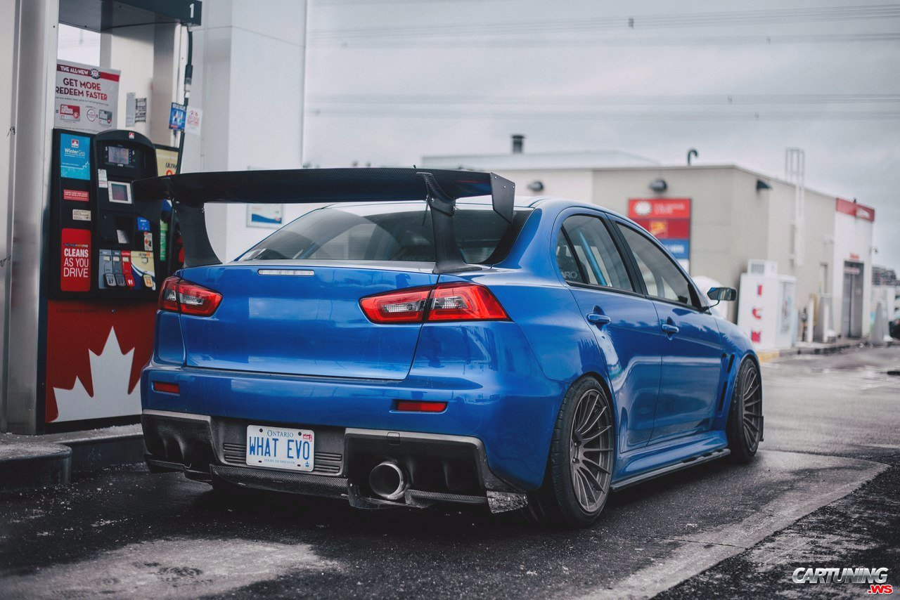 Can Most Cars Be Tuned