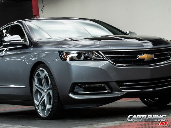 Chevrolet Impala by Chip Foose