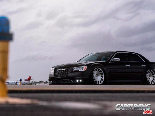 Tuning Chrysler 300 2018