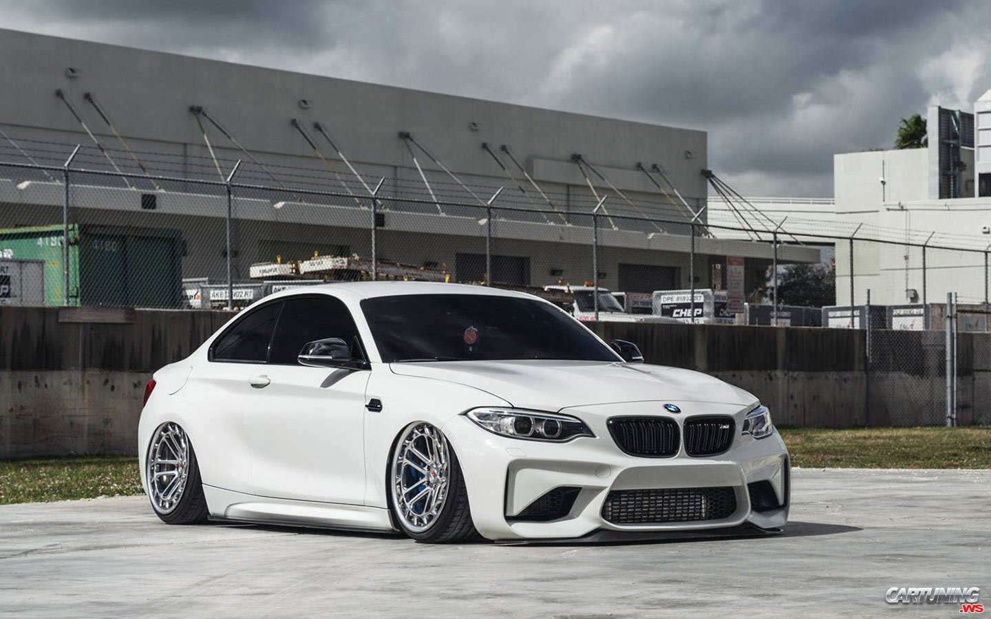 stanced bmw m2 f87. Black Bedroom Furniture Sets. Home Design Ideas