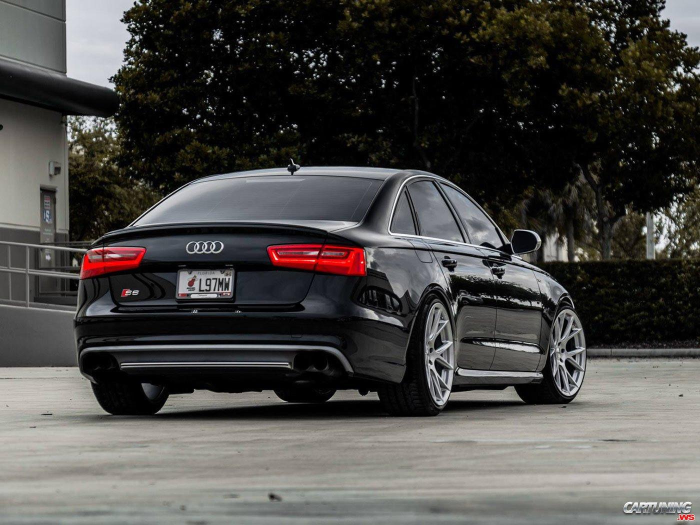 Kelebihan Audi S6 C7 Top Model Tahun Ini