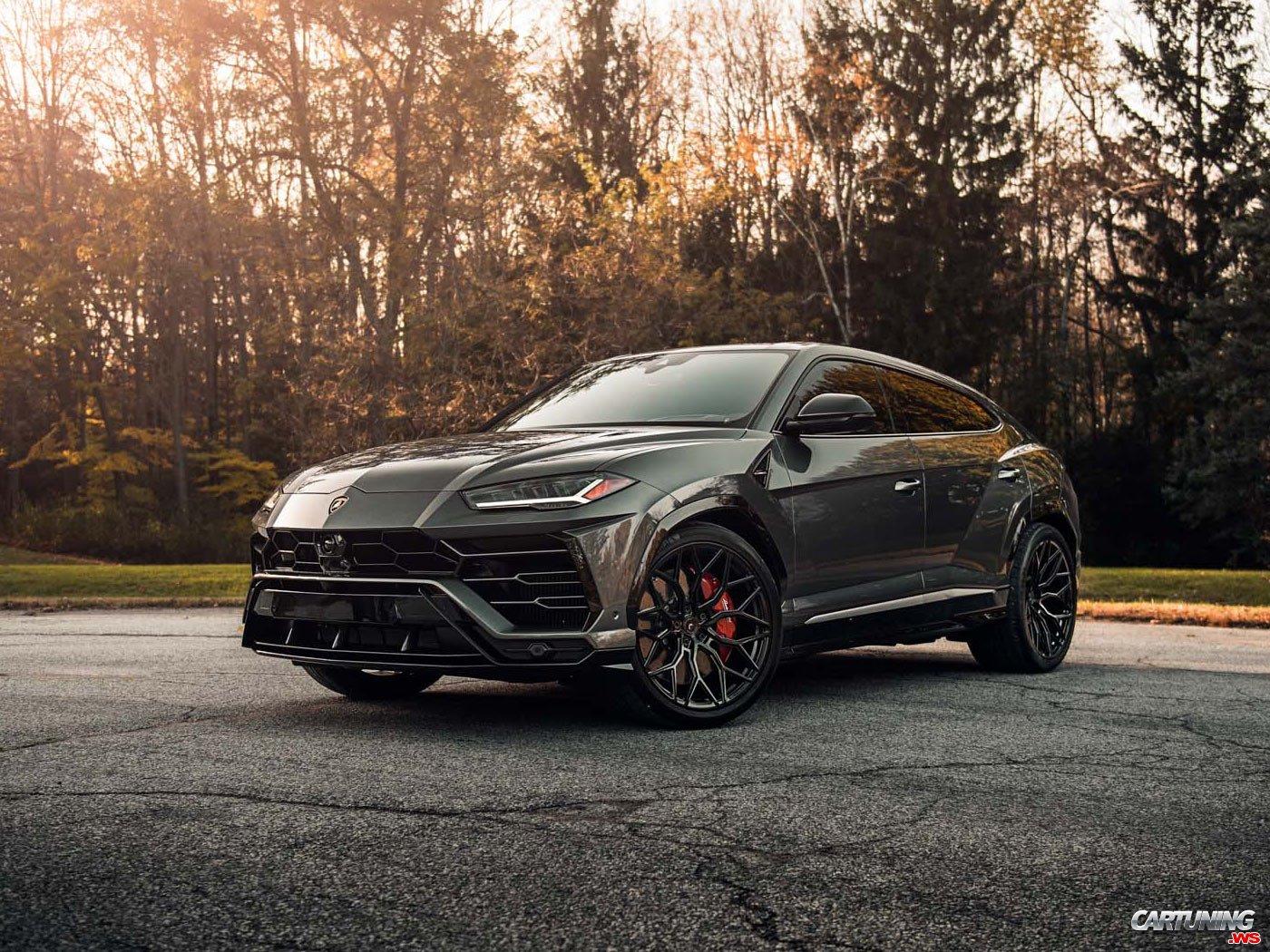 New Honda Accord 2018 >> Tuning Lamborghini Urus