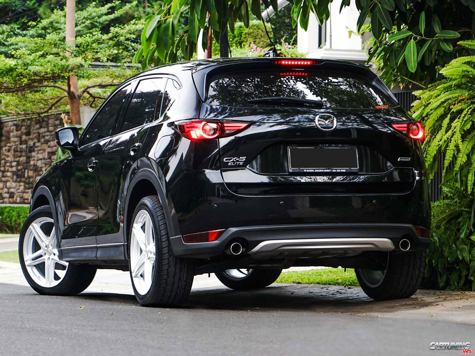 mazda cx cx5 tuning elite cars