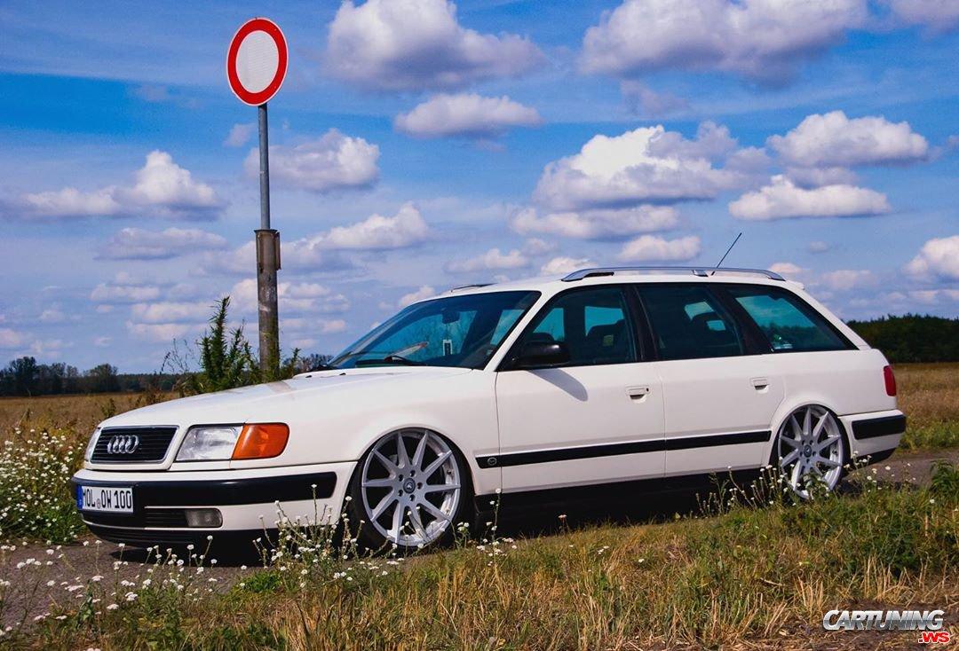 Kelebihan Kekurangan Audi 100 Avant Harga