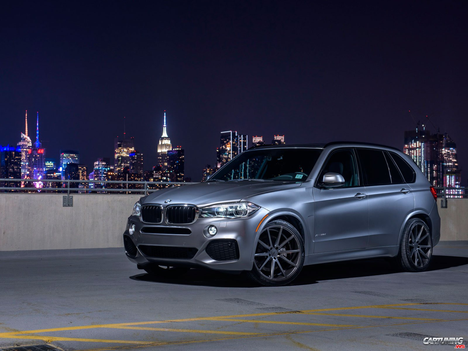 Tuning BMW X5 F15 2018